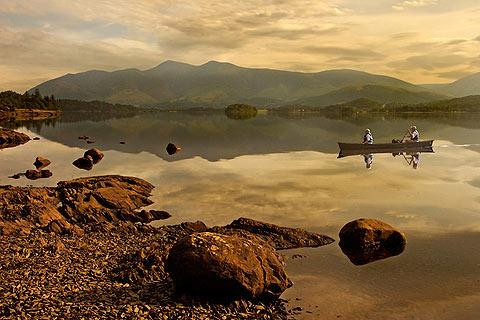 Photo of Lake District in Lake District (Cumbria region)