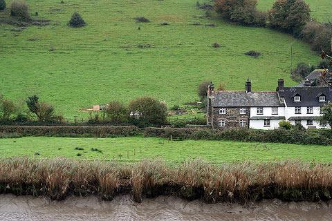 Photo of Tamar Valley in Tamar Valley (Cornwall region)