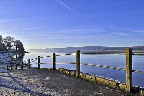 Arnside and Silverdale, Cumbria