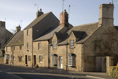 Street in Chipping Campden
