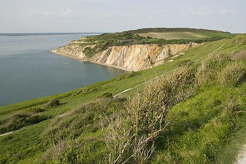Isle of Wight, Isle of Wight