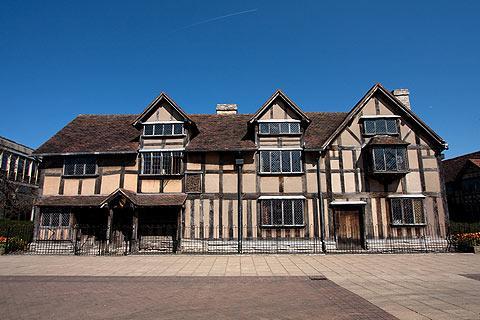 A-of Stratford Upon Avon Stratford-upon-Avon travel guide and Stratford-upon-Avon information