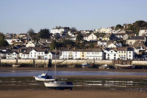 Photo of Appledore in Devon (Devon region)