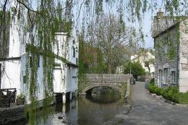 Cartmel Peninsula