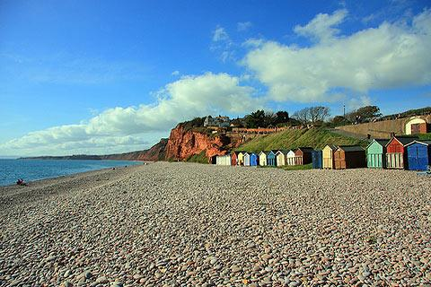 Photo of Budleigh Salterton
