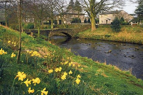 Photo of Clapham in Yorkshire Dales (North Yorkshire region)