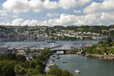 Photo of Dartmouth