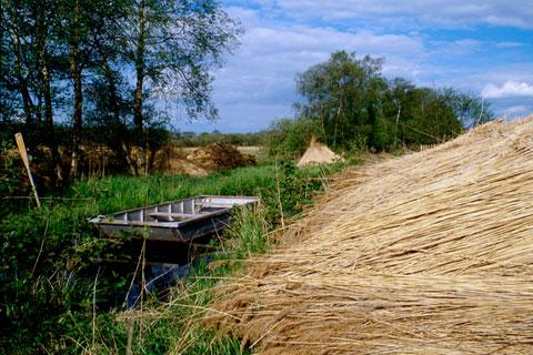 Photo of Norfolk Broads in Norfolk Broads (Norfolk region)