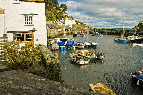 Photo of Polperro
