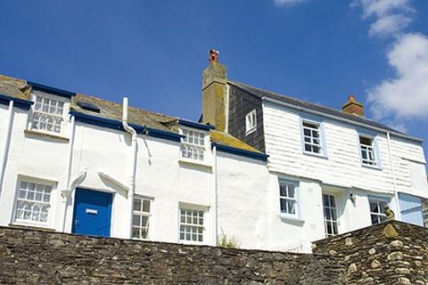 Photo of Port Isaac