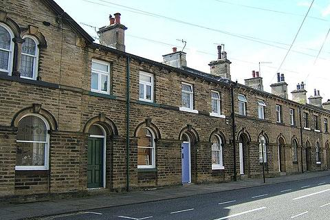 Photo of Saltaire in West Yorkshire (West Yorkshire region)