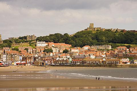 Photo of Scarborough in North Yorkshire (North Yorkshire region)