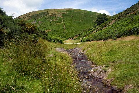 Photo of Shropshire Hills in Shropshire Hills (Shropshire region)