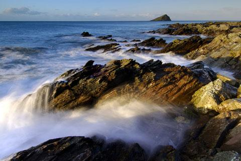 Photo of Wembury in South Devon (Devon region)
