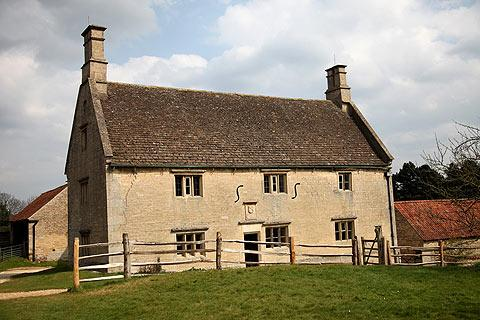 Photo of Woolsthorpe in Lincolnshire (Lincolnshire region)