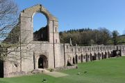 fountains-abbey-ruins